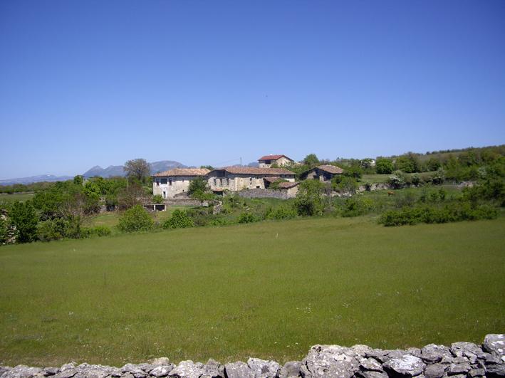 Valle Losa, Burgos