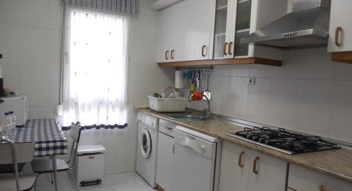Zona Espinosa, cocina