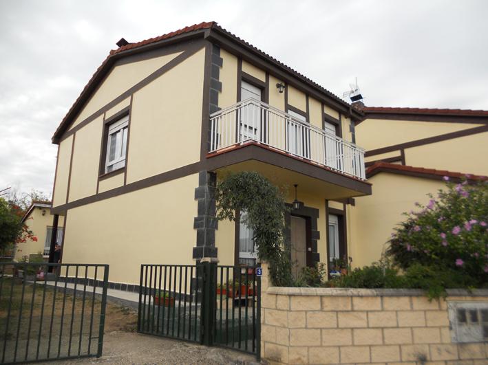 Zona Espinosa, Burgos