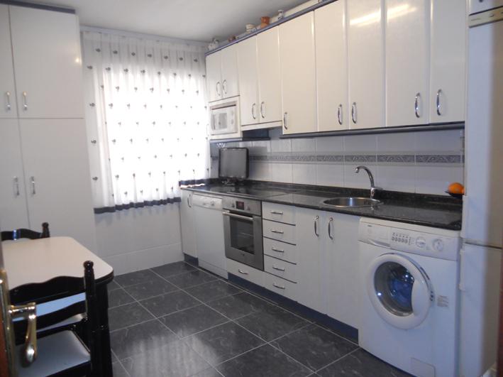Larraskitu, venta de piso