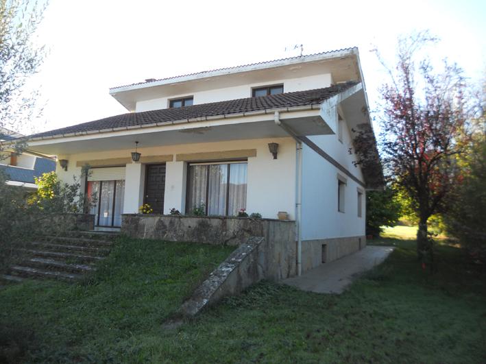 Villasana de Mena, Burgos