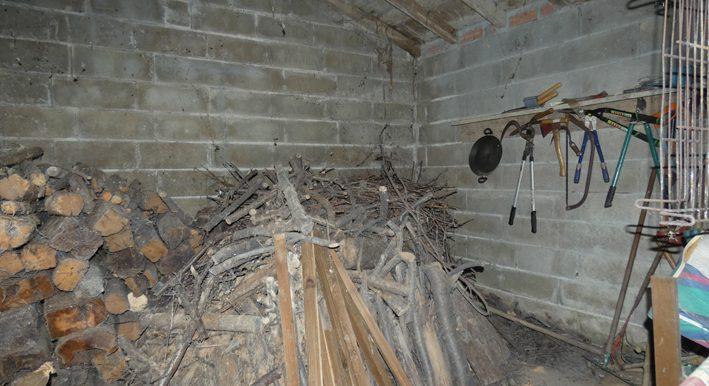 interior caseta aperos 1